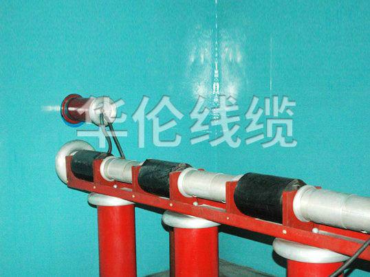 高压局放测试设备