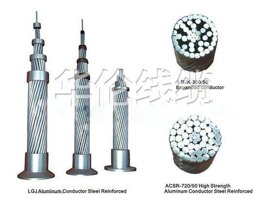 高强度铝合金导线,JLHA1、规格16-800